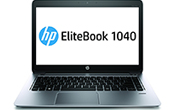 HP EliteBook Folio 1040 G3 I5 6300U