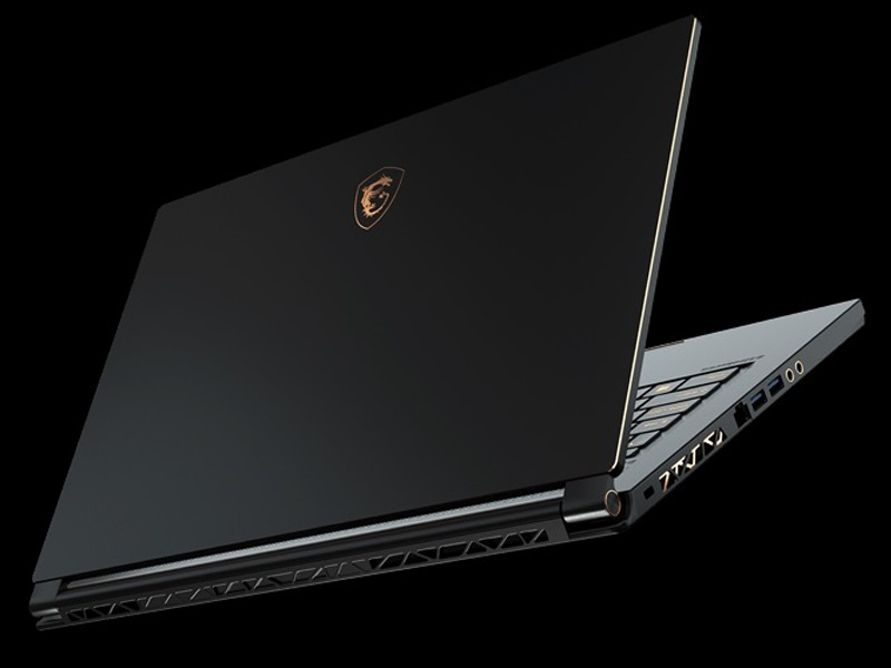 MSI GS65 8RE-208VN Stealth Thin