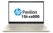 HP Pavilion 15t cs000 TouchScreen