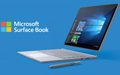 Microsoft Surface Book I5 8GB
