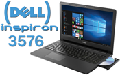 Dell Inspiron N3576A