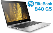 HP Elitebook 840 G5 (3XD10PA) SILVER